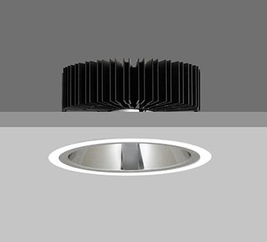 Tempo X161 Specular Silver